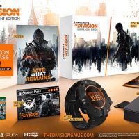 """Edições especiais de """"Tom Clancy's The Division"""" incluem Season Pass e acesso aos testes beta"""
