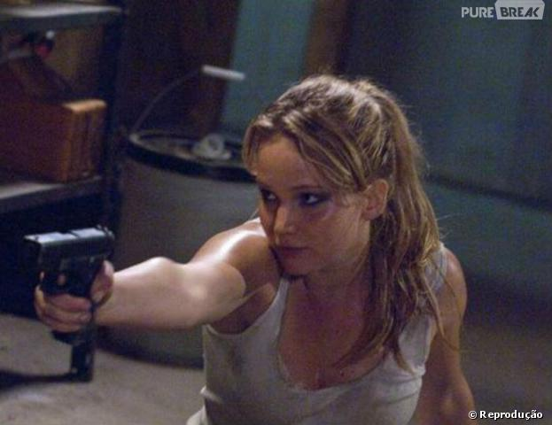 "Jennifer Lawrence estrela ""A Última Casa da Rua"""