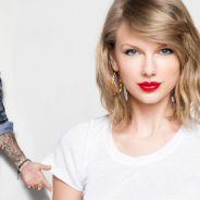 """Justin Bieber elogia Taylor Swift e revela querer se entender de vez com a loira: """"Ela é ótima"""""""