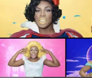Youtuber faz paródia de músicas da Nicki Minaj