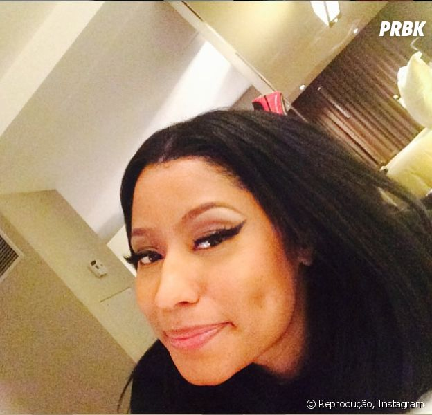 Nicki Minaj ganha paródia engraçadíssima de Youtuber famoso!