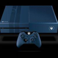 """Edição limitada de Xbox One azul, inspirado em """"Forza Motorsport 6"""", vem com HD de 1TB"""