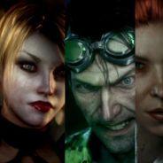 """Qual dos 9 vilões de """"Batman: Arkham Knight"""" é o seu favorito? Conheça o time do mal no jogo"""