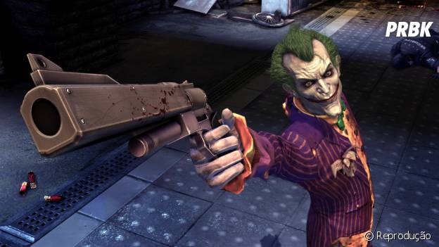 """Será que o Coringa retorna da morta em """"Batman: Arkham Knight""""?"""