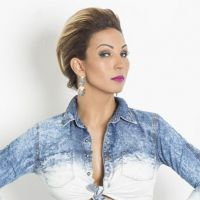 """Valesca Popozuda faz campanha de hit que concorre a """"música chiclete"""" no Prêmio Multishow"""