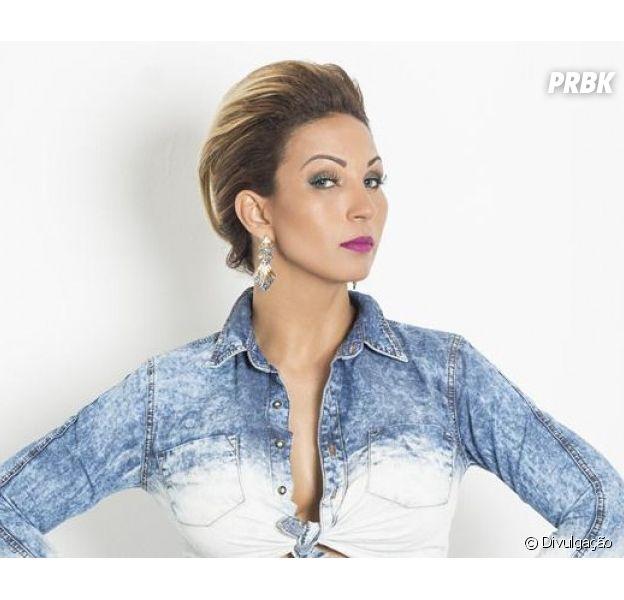 "Valesca Popozuda concorre na categoria ""Música Chiclete"" no Prêmio Multishow"