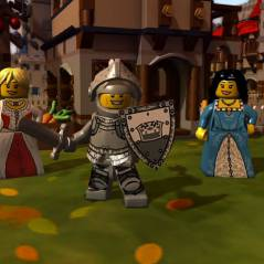 """Lançamento de """"LEGO Minifigures Online"""" para Android e iOS muda o game de gratuito para pago"""