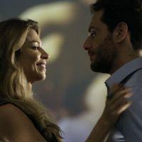 """Novela """"Verdades Secretas"""": Larissa (Grazi Massafera) vai ter encontro íntimo com Alex!"""