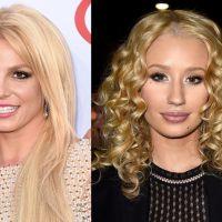 """Iggy Azalea nega briga virtual com Britney Spears: """"Mídia tentando criar rixa"""""""