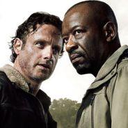 """Em """"The Walking Dead"""": Na 6ª temporada, passado dos gibis vai interferir na história!"""