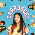 """Alicia, interpretada pela atriz Fernanda Concon, é a descolada de """"Carrossel - o Filme"""""""