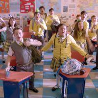 """De """"Carrossel - O Filme"""": nova cena mostra a contagem regressiva para as férias da Escola Mundial!"""