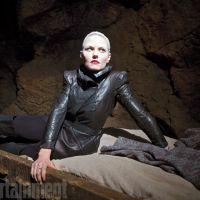 """Em """"Once Upon a Time"""": na 5ª temporada, enquanto Emma é a Senhora das Trevas, outro salvador surge!"""
