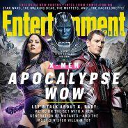 """De """"X-Men: Apocalipse"""": Psylocke, Magneto e Apocalipse aparecem em fotos oficiais do filme!"""