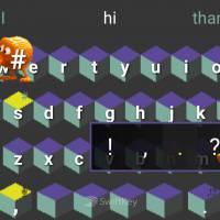 """Filme """"Pixels"""": Donkey Kong, Pac-Man e Snake invadem o teclado do celular pra promover longa"""