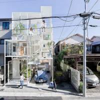 As 10 casas mais bizarras e estranhas que existem no mundo, mas que talvez você queira morar!