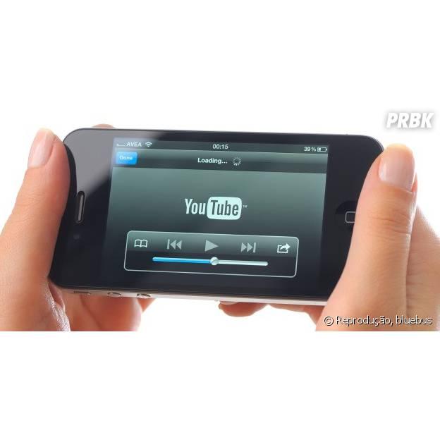 Atualização do aplicativo do Youtube traz editor de vídeo para plataforma