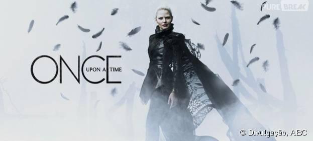 """Emma (Jennifer Morrison) aparece novamente como Senhora das Trevas em """"Once Upon a Time"""""""