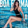 Bruna Marquezine gosta de exibir as pernas em capas de revista