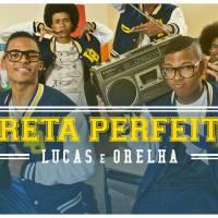 """De """"SuperStar"""": campeões Lucas e Orelha estão cheios de estilo em seu primeiro clipe"""