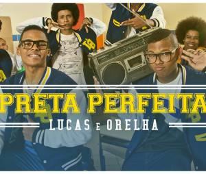 """Lucas e Orelha lançam o videoclipe de """"Preta Perfeita"""""""