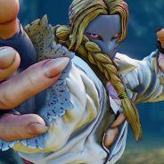 """Em """"Street Fighter V"""": personagem Vega é confirmado e ganha novo visual"""