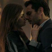 """Novela """"Verdades Secretas"""": Angel (Camila Queiroz) e Alex viram amantes e Carolina nota proximidade!"""