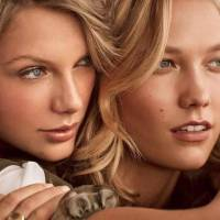 """Taylor Swift e Karlie Kloss BFFs! Modelo conta como conheceu a loira: """"Lily Aldridge nos apresentou"""""""