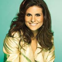 """Em """"Amor à Vida"""": Aline Barros participará do capítulo de Ano Novo!"""