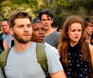 """Responsável pelo entretenimento da CBS confirma que redoma de """"Under the Dome"""" será destruída na terceira temporada"""