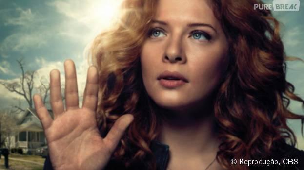 "A redoma vai cair ainda nesta terceira temporada de ""Under the Dome"""