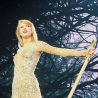 Taylor Swift quer comprar um castelo na Escócia e ficar mais perto de Calvin Harris