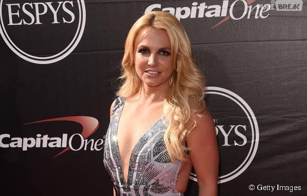 """Britney Spears vai fazer uma aparição em """"Jane The Virgin"""""""