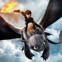 """Filme """"Como Treinar o Seu Dragão 2"""" ganha trailer com Soluço adolescente"""