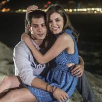 """Final """"Malhação"""": Bruna Hamú avalia desfecho de Bianca e diz que seu grande amor """"sempre foi o Duca"""""""