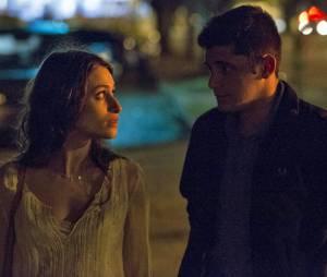 """Em """"Babilônia"""", Guto (Bruno Gissoni) armou para Rafael (Chay Suede), mas a vítima acabou sendo a Laís(Luísa Arraes)"""