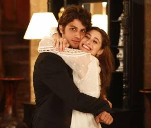 """Será esse o fim do romance entre Rafael (Chay Suede) e Laís (Luisa Arraes), """"Babilônia""""?"""