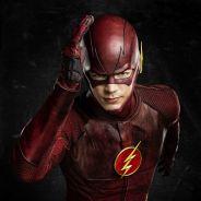 """Em """"The Flash"""": 2ª  temporada, Barry Allen não vai estar sozinho na corrida para a Central City"""