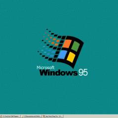 Windows 95, da Microsoft, faz 20 anos! Veja 4 elementos do sistema operacional que revolucionaram!