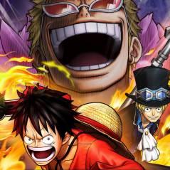 """Lançamento de """"One Piece Pirate Warriors 3"""": o final da saga da Aliança Pirata chega para os gamers"""