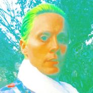 """Jared Leto, de """"Esquadrão Suicida"""", muda de visual e se despede do Coringa com uma foto no Instagram"""