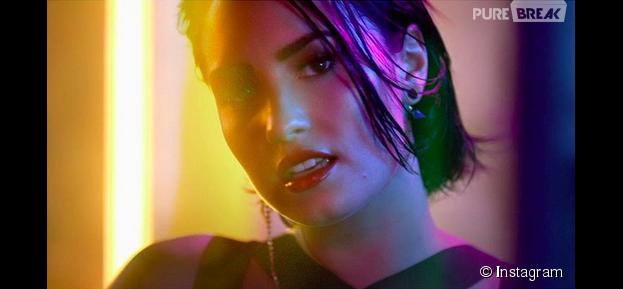 O quinto álbum de Demi Lovato deve ser lançado no fim de 2015