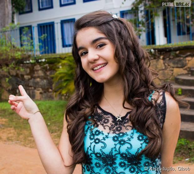 """Protagonista de """"Gaby Estrella"""", Maitê Padilha é sucesso absoluto entre o público teen"""