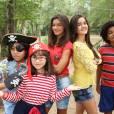 """Novas histórias imperdíveis estão por vir em """"Gaby Estrella"""", que estreia sua terceira temporada em breve, com Maitê Padilha na pele da protagonista"""