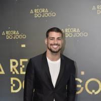 """Novela """"A Regra do Jogo"""": Cauã Reymond, Giovanna Antonelli e tudo que rolou na festa de lançamento!"""