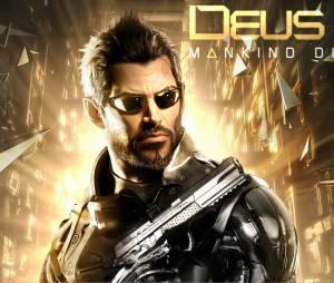 """""""Deus Ex: Mankind Divided"""" terá várias opções de bônus para pré-compra"""