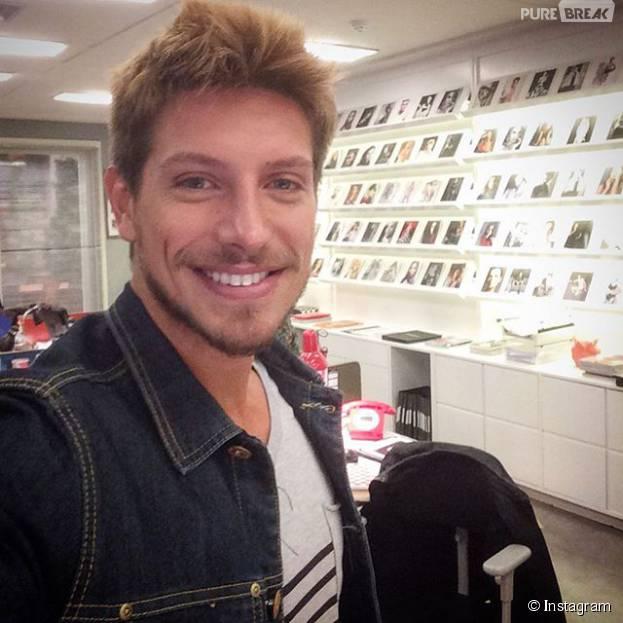 """Christian Villegas interpreta o Daniel, em """"Verdades Secretas"""""""