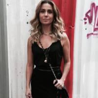"""Giovanna Antonelli estreia em """"A Regra do Jogo"""" e brinca sobre Atena: """"Ela é trambiqueira assumida"""""""