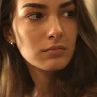"""Novela """"Malhação"""": Luciana (Marina Moschen) descobre traição de Luan com Alina!"""