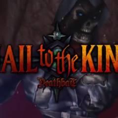"""Banda de metal """"Avenged Sevenfold"""" vai lançar jogo em 2014"""